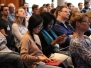 "SCDay16 - Panel ""Soziales Engagement mit sozialen Medien"""