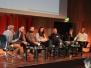 """SCDay16 - Panel """"Information als Basis für gesellschaftliches Engagement"""""""