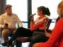 """SCDay17 - Panel II """"Aktion und Engagement"""""""