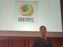 """SCDay18 - Workshop 2: """"Podcasting für Anfänger: von der Idee zur Umsetzung"""""""