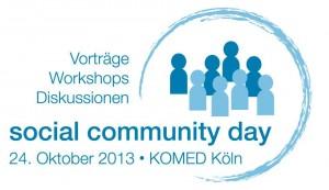 Social Community Day 2013