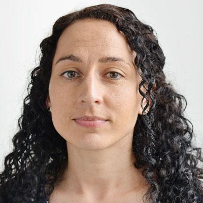 Sabrina Ebitsch, SZ