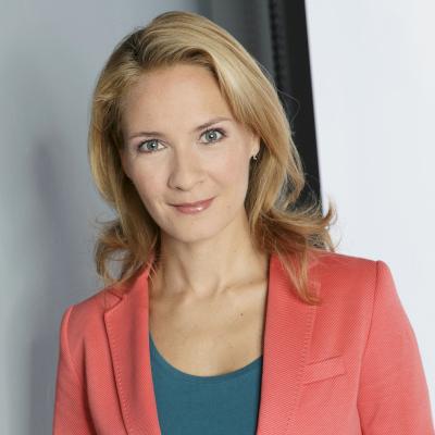 Charlotte Gnändiger, ARD-Morgenmagazin
