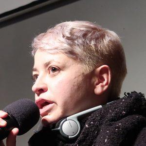 Porträt Caro Keller