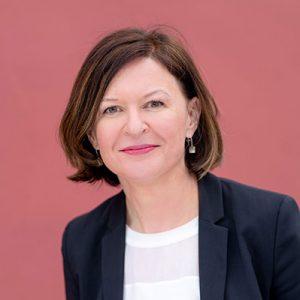 Porträt Iva Krtalic