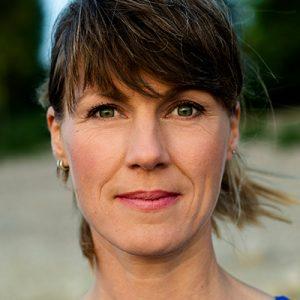 Porträt Nora Hespers