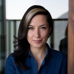 Porträt Nadia Zaboura