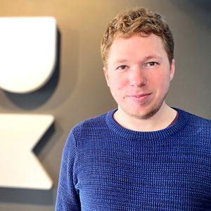 Porträt Jan-Henrik Wiebe